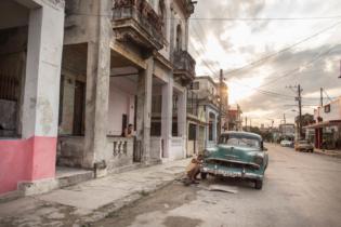 Cowboys cubano