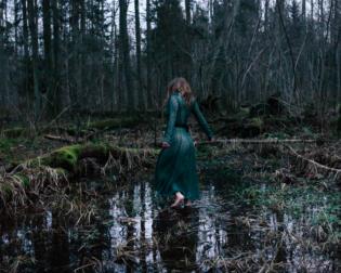POLAND - Le chant du Cygne