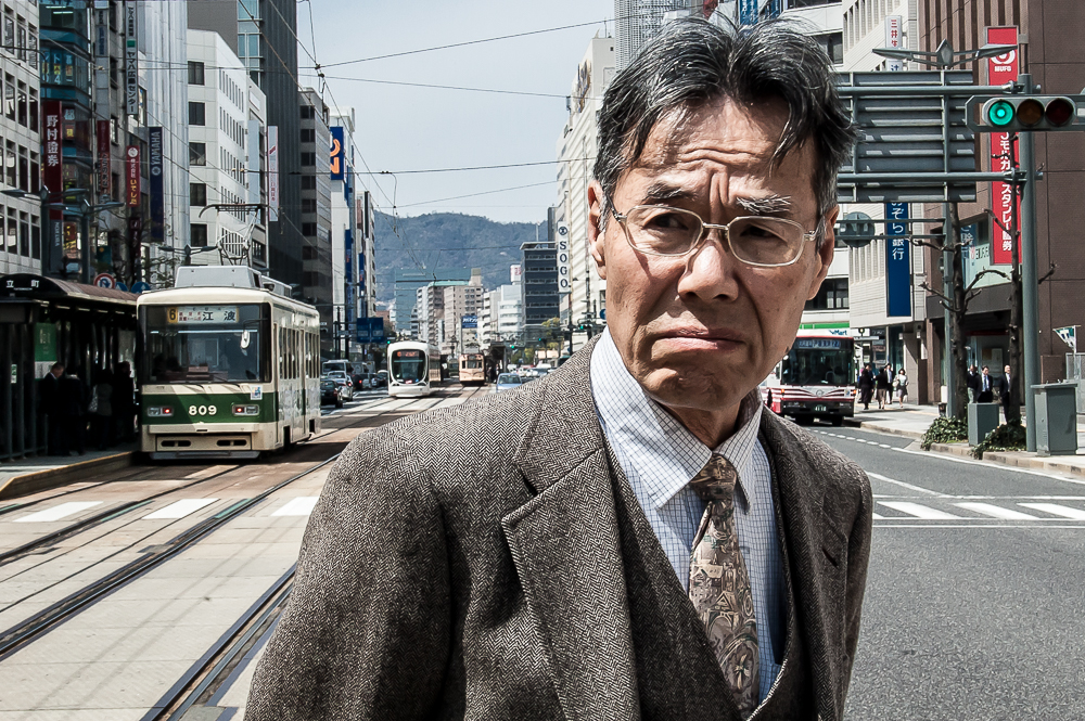 Mantovani Andrea Photography Japon in translation
