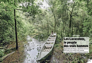 Magasine La Vie _ France