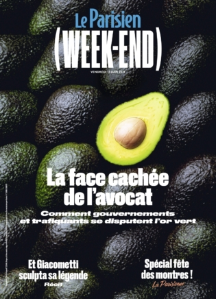 Le Parisien Week -End
