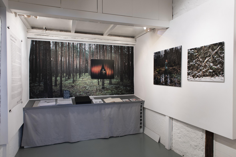 exposition Thomas Brasey