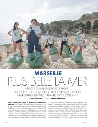 2019_Marseille_Plastique _plus belle la mer